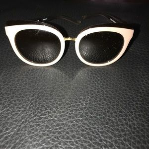Tory Burch Sunglasses /Pink